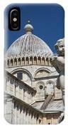 Pisa IPhone Case