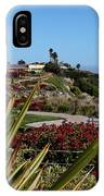 Pismo Beach Landscape IPhone Case