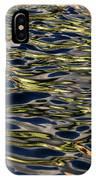 Pistachio Waters IPhone Case