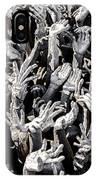 Pit Of Hell IPhone Case
