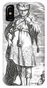 Pittacus Of Mytilene, Sage Of Greece IPhone Case