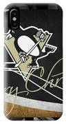 Pittsburgh Penguins Christmas IPhone Case