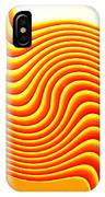 Pizzazz 45 IPhone Case