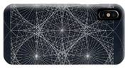 Plancks Blackhole IPhone Case