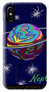 Planets 7 8 9 - Science IPhone Case