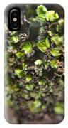 Plant Mutation IPhone Case
