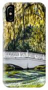 Plantation Bridge IPhone Case