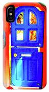 Playhouse 2a IPhone Case