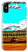 Plaza De Toros IPhone Case