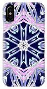 Pleiadian Princess IPhone Case