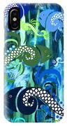 Plenty Of Fish In The Sea 1 IPhone Case