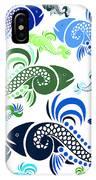 Plenty Of Fish In The Sea 4 IPhone Case