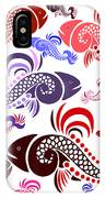 Plenty Of Fish In The Sea 6 IPhone Case