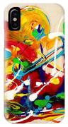 Plenty Of Gifts For Everybody IPhone Case