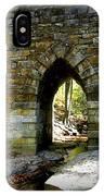 Poinsett Bridge Arch IPhone Case