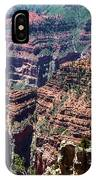 Point Imperial View IPhone Case
