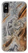 Point Lobos Abstract 4 IPhone Case
