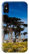 Point Loma IPhone Case