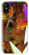 Pollination By Jammer IPhone Case
