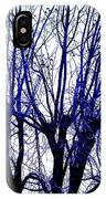 Vessels Of Blue IPhone Case