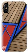 Polygons IPhone Case