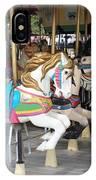 Pony Series 4 IPhone Case