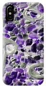 Pop Art A17 IPhone Case