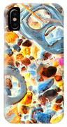 Pop Art B16 IPhone Case