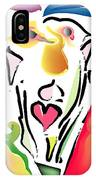 Pop Goes The Crazy IPhone Case