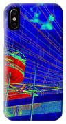 Pop Pavillion IPhone Case