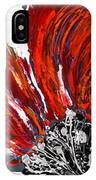 Poppy 44 IPhone Case