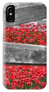 Poppy Memorial Tower Of London IPhone Case