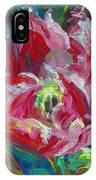 Poppy's Secret  IPhone Case by Talya Johnson