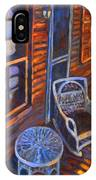 Porch  IPhone Case