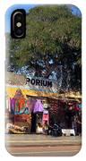 Porium IPhone Case