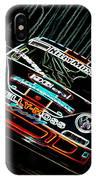 Porsche 911 Racing IPhone Case
