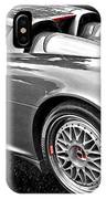 Porsche Carrera Gt IPhone Case