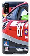Porsche Gt In Traffic IPhone Case