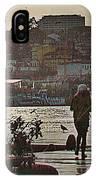 Porto-167 IPhone Case