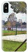 Porto-206 IPhone Case