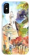 Portofino In Italy 05 IPhone Case