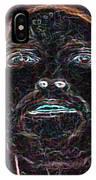 Portrait Of Christ IPhone Case