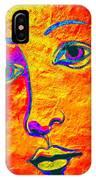 Portrait Of Venus IPhone Case