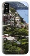 Positano Overview IPhone Case