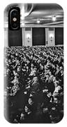 Post Opera - December 1927, The Newly IPhone Case