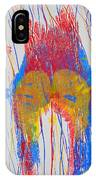 Posterior Asspects IPhone Case