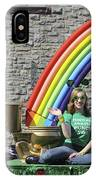 Pot Of Gold IPhone Case