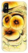 Potpourri IPhone Case