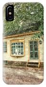 Potter's House IPhone Case