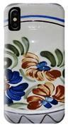 Pottery - Flower Pot IPhone Case
